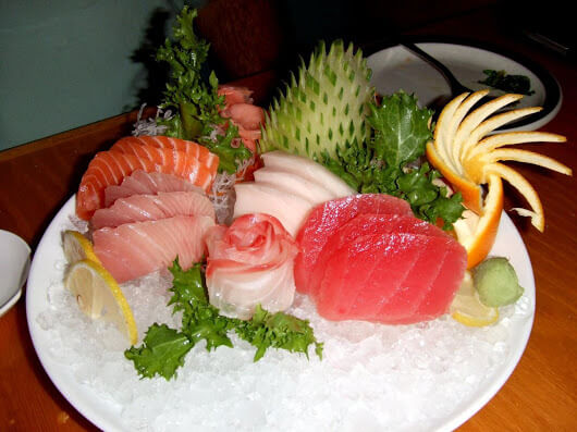 1-Tasty fishies Fort Lauderdale